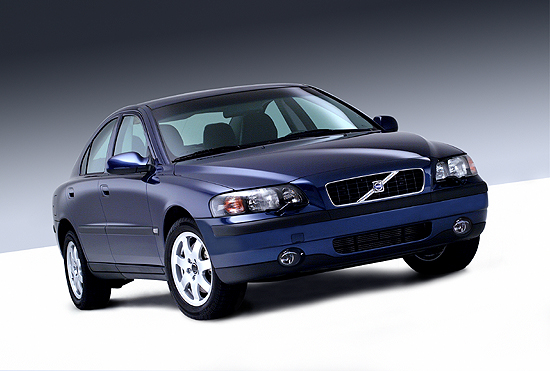 02 volvo s60 review