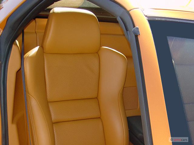 Acura Nsx Door Nsx T Open Top L Auto Rear Seats M