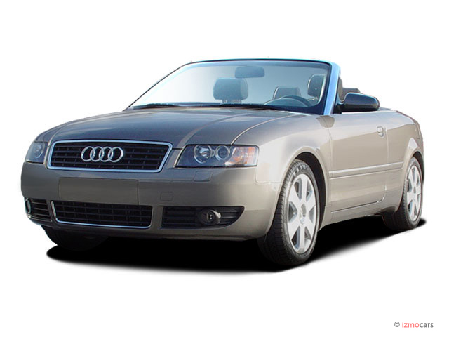 2003 audi a4 review ratings specs prices and photos. Black Bedroom Furniture Sets. Home Design Ideas