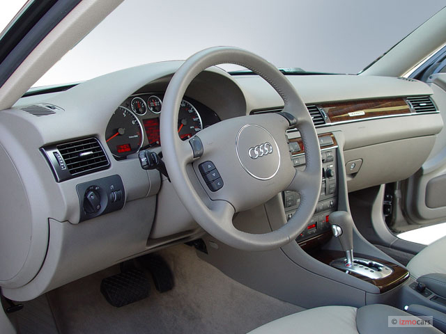 image 2003 audi allroad 5dr quattro awd auto dashboard size 640 x 480 type gif posted on. Black Bedroom Furniture Sets. Home Design Ideas