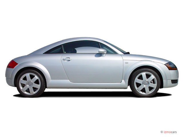 Used audi tt rs manual