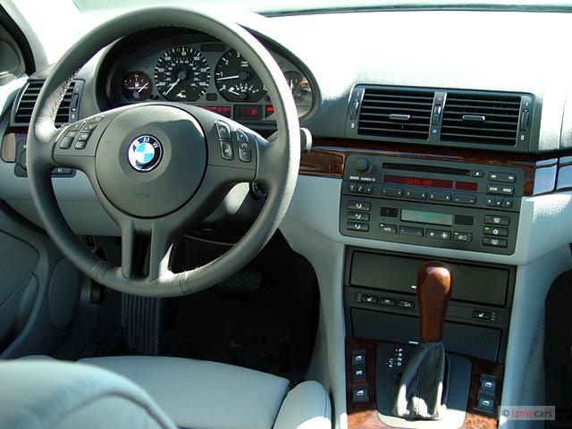 Image 2003 Bmw 3 Series 325xi 4 Door Sport Wagon Awd