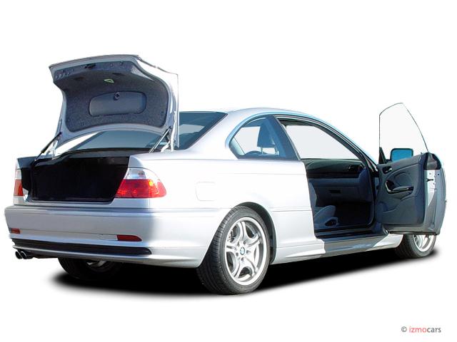 Image BMW Series Ci Door Coupe Open Doors Size - Bmw 3 series 330ci