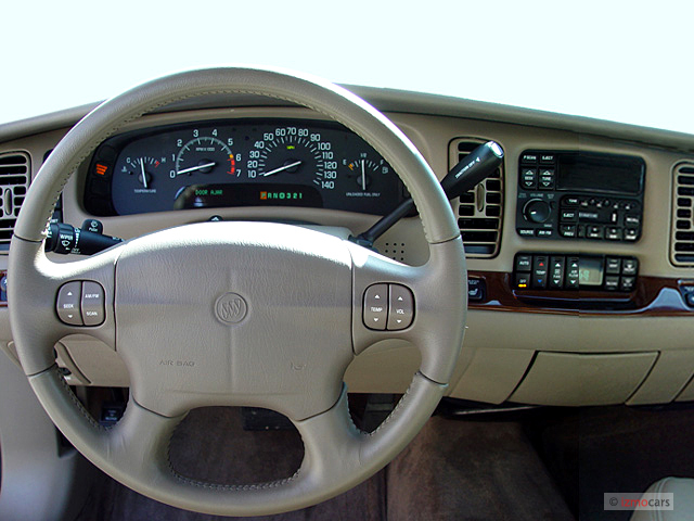 Image 2003 Buick Park Avenue 4 Door Sedan Dashboard Size 640 X 480 Type Gif Posted On