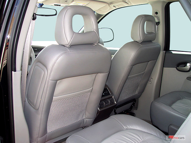 Image: 2003 Buick Rendezvous CXL FWD Front Seats, size: 640 x 480, type: gif, posted on ...