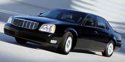 Image: 2003 Cadillac DeVille , size: 400 x 200, type: gif, posted on
