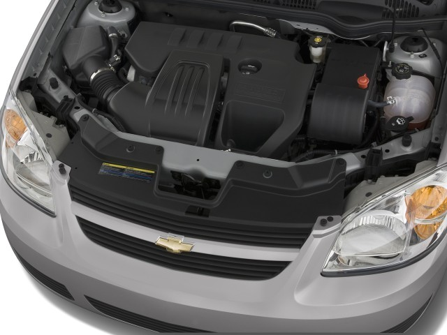 Image: 2008 Chevrolet Cobalt 4-door Sedan LS Engine, size ...