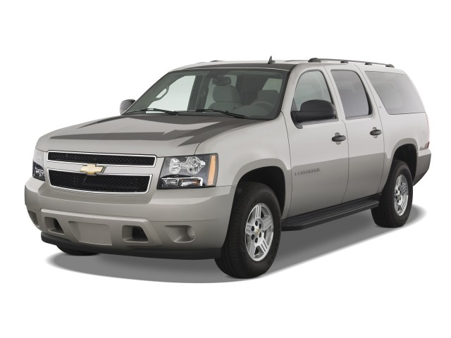 2009 chevrolet suburban chevy review ratings specs prices and photos the car connection 2009 chevrolet suburban chevy review