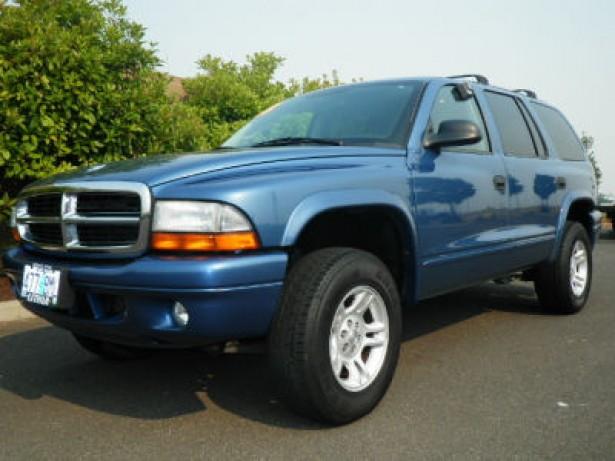 2003 Dodge Durango used car