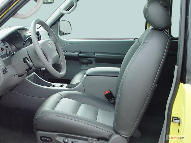 image 2003 ford explorer sport 2 door 102 wb xlt premium front seats size 640 x 480 type. Black Bedroom Furniture Sets. Home Design Ideas