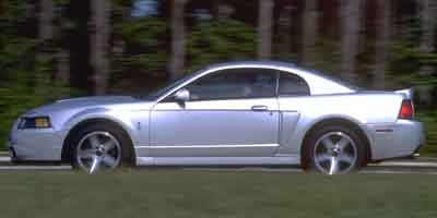 2003 ford mustang review ratings specs prices and photos the car connection. Black Bedroom Furniture Sets. Home Design Ideas