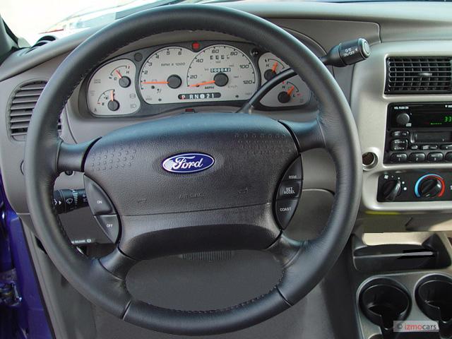 Image 2003 Ford Ranger 2 Door Supercab 4 0l Xlt 4wd