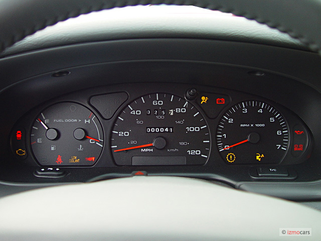 Image 2003 Ford Taurus 4 Door Sedan Sel Premium