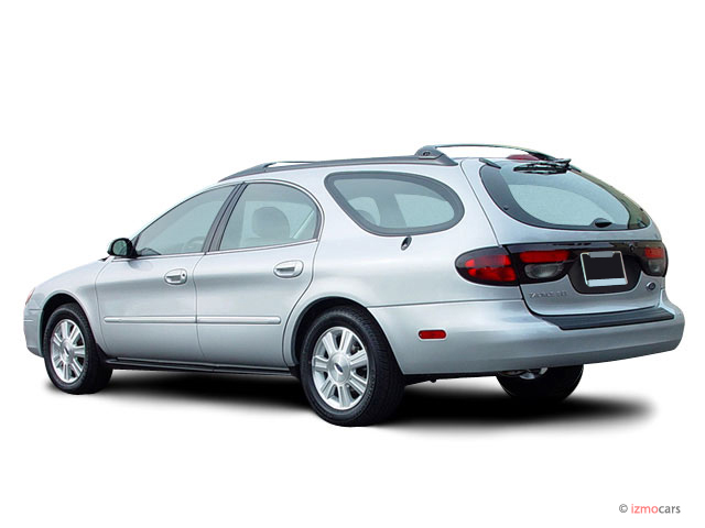 2003 Ford Taurus Review Ratings Specs Prices And Photos The Car Connection