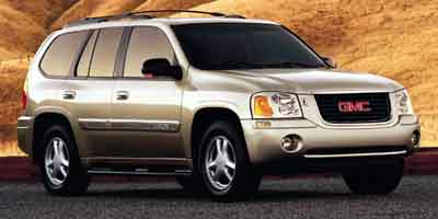 2003 gmc envoy pictures photos gallery the car connection. Black Bedroom Furniture Sets. Home Design Ideas