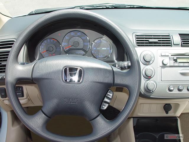 1995 Honda Civic Sdometer Diagram