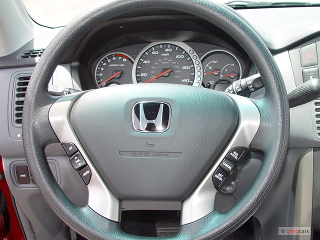 image 2003 honda pilot 4wd ex auto steering wheel size 640 x 480 type gif posted on may 7. Black Bedroom Furniture Sets. Home Design Ideas