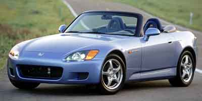 Honda S2000 Specs >> 2003 Honda S2000 Review Ratings Specs Prices And Photos