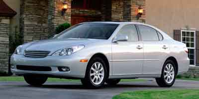 2003 lexus es pictures photos gallery the car connection. Black Bedroom Furniture Sets. Home Design Ideas