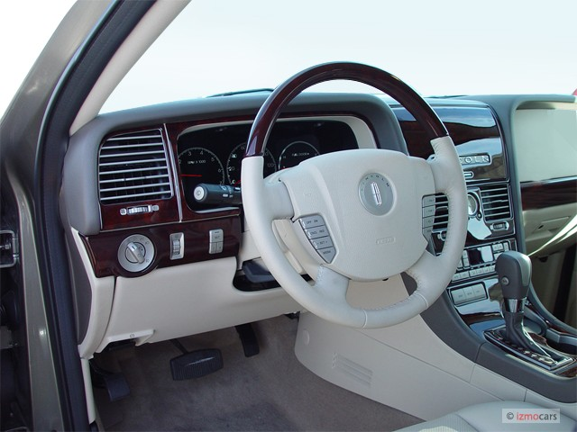 image 2004 lincoln aviator 4 door 2wd luxury dashboard size 640 x 480 type gif posted on. Black Bedroom Furniture Sets. Home Design Ideas