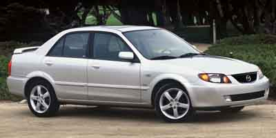 2003 Mazda Protege Review Ratings Specs Prices And Photos The Car Connection