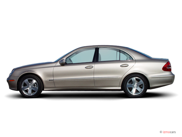 2003 Mercedes Benz E Class Review Ratings Specs Prices