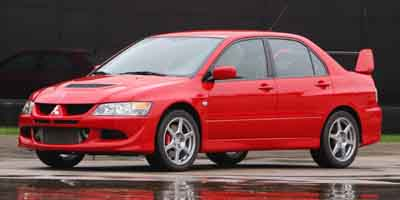 2003 Mitsubishi Lancer Review, Ratings, Specs, Prices, And Photos   The Car  Connection