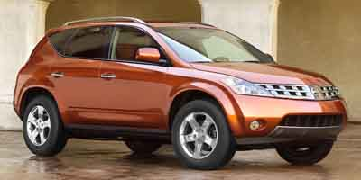 2003 Nissan Murano Review, Ratings, Specs, Prices, and Photos - The