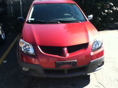 2003 Pontiac Vibe used car