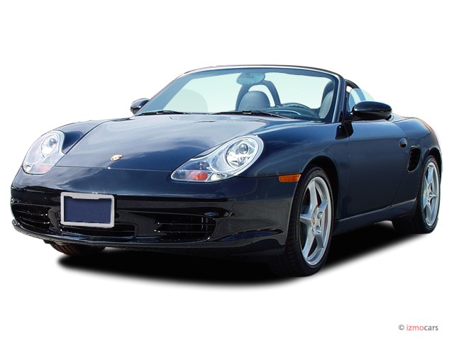 2003 porsche boxster pictures photos gallery the car. Black Bedroom Furniture Sets. Home Design Ideas
