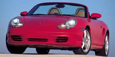 2003 Porsche Boxster Review Ratings Specs Prices And
