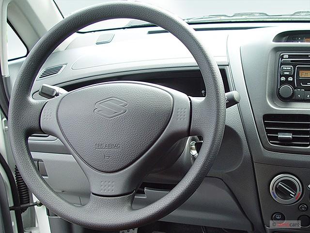 image 2003 suzuki aerio 4 door sedan s 2 0l manual steering wheel rh motorauthority com suzuki aerio 2003 manual de taller suzuki aerio 2003 manual pdf