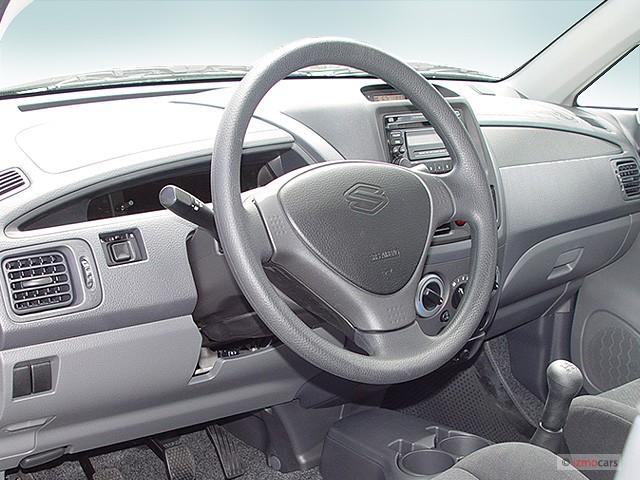 2008 Suzuki Aerio