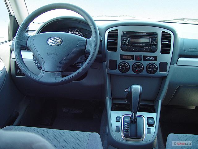 Buy Suzuki Grand Vitara  Door