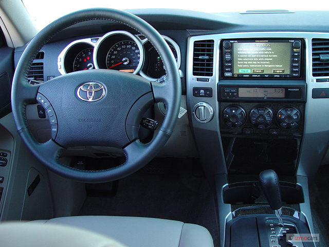 List Of Synonyms And Antonyms Of The Word 2003 Toyota 4runner