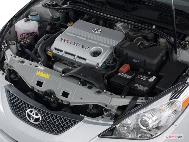 07 Toyota Camry Engine Problems And Solutions