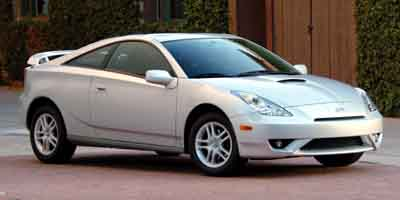2003 Toyota Celica Review Ratings Specs Prices And Photos The Car Connection