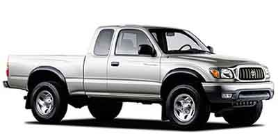 2003 Toyota Tacoma Review Ratings Specs Prices And Photos The Car Connection
