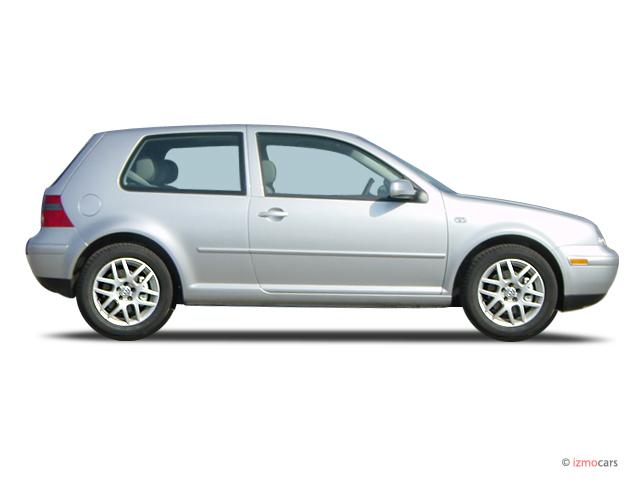 Image 2003 Volkswagen Gti 2 Door Hb 1 8t 5 Spd Manual