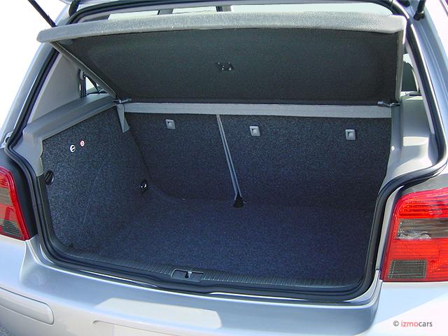Image  2003 Volkswagen Gti 2