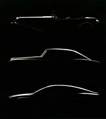 2003 Bentley GT Coupe