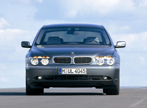2003 Bmw 7 Series Review Ratings Specs Prices And Photos The