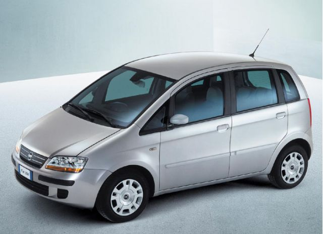 2003 Fiat MPV
