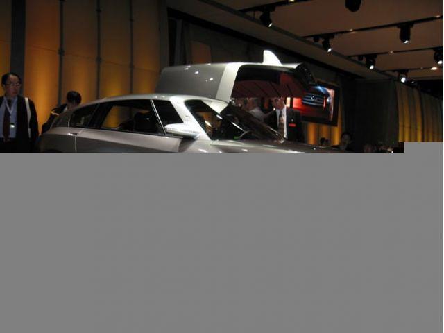 2003 Detroit Auto Show Part V