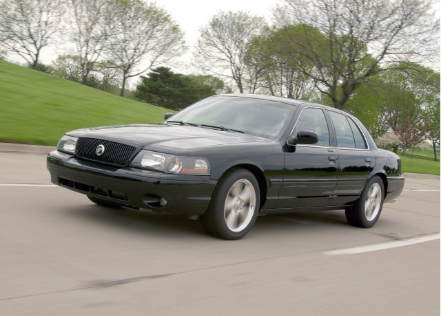 mercury marauder for sale in new york ny the car connection. Black Bedroom Furniture Sets. Home Design Ideas