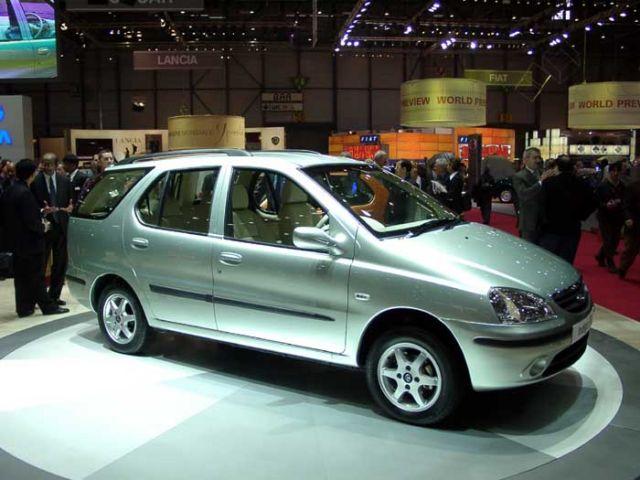 2003 Tata Indigo