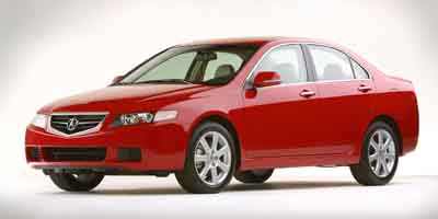 Acura TSX Review Ratings Specs Prices And Photos The Car - 2004 acura tsx engine for sale