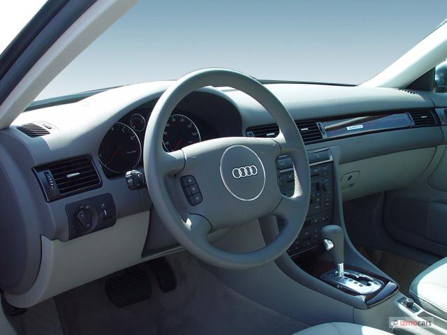image 2004 audi a6 4 door sedan 2 7t s line quattro auto dashboard size 640 x 480 type gif. Black Bedroom Furniture Sets. Home Design Ideas