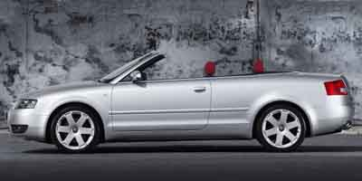 Audi S Review Ratings Specs Prices And Photos The Car - 2004 audi s4 review