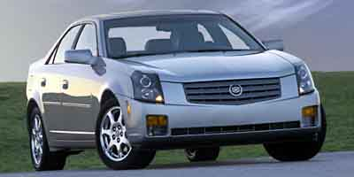 2004 Cadillac Cts Review Ratings Specs Prices And Photos The